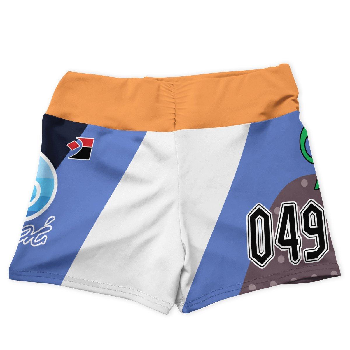 pokemon water uniform active wear set 381204 - Anime Swimsuits