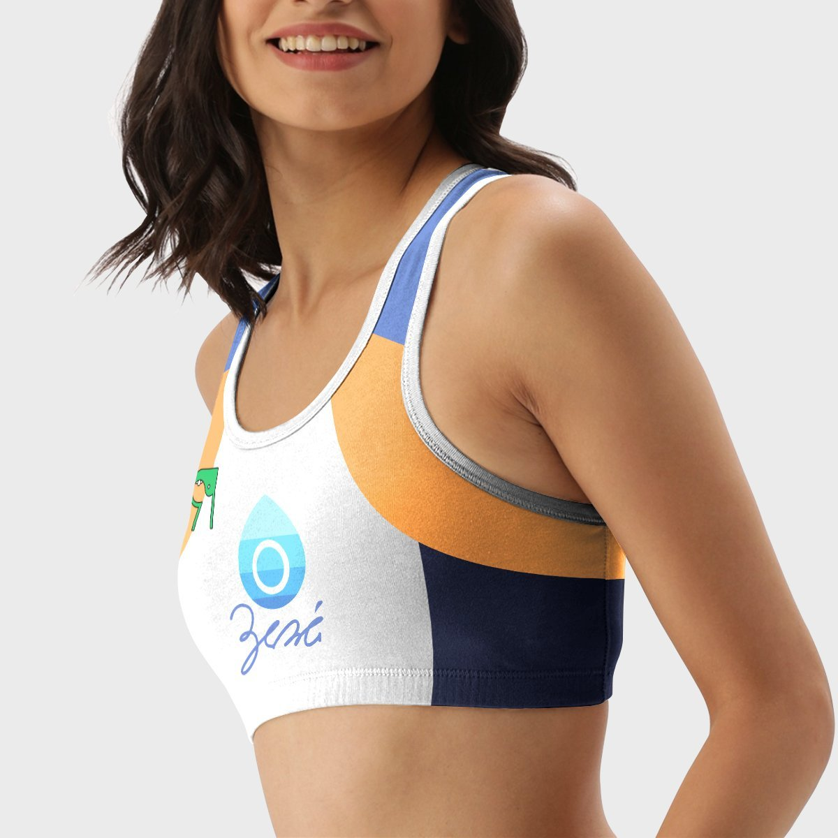 pokemon water uniform active wear set 572316 - Anime Swimsuits