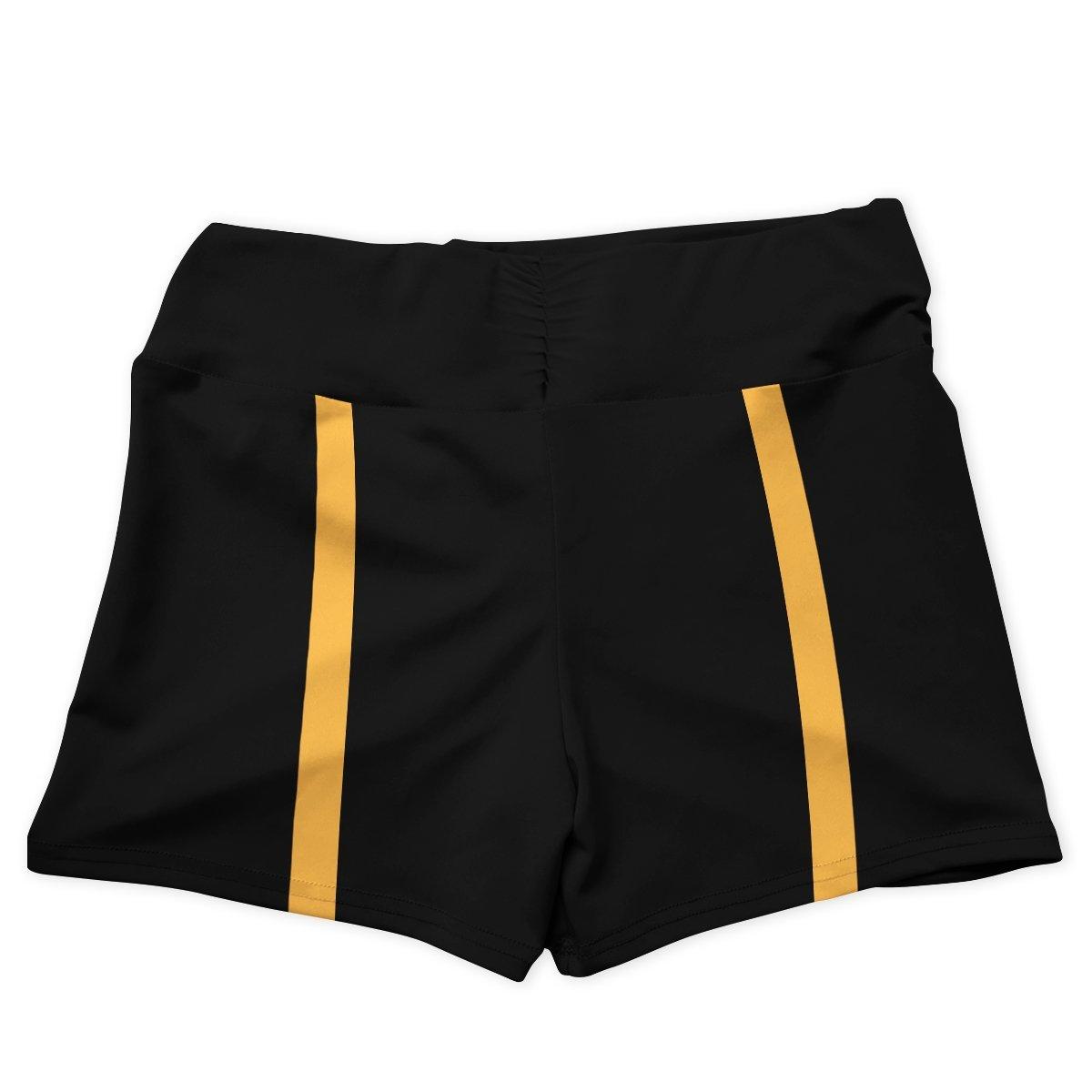 re zero subaru natsuki active wear set 116641 - Anime Swimsuits
