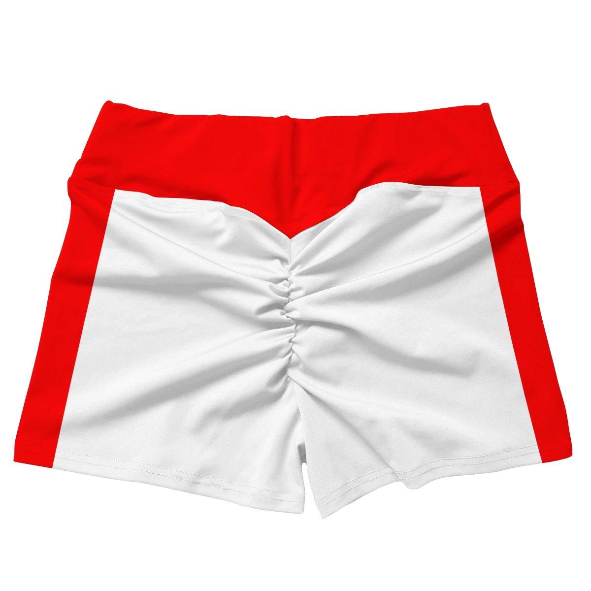 saitama oppai active wear set 442245 - Anime Swimsuits
