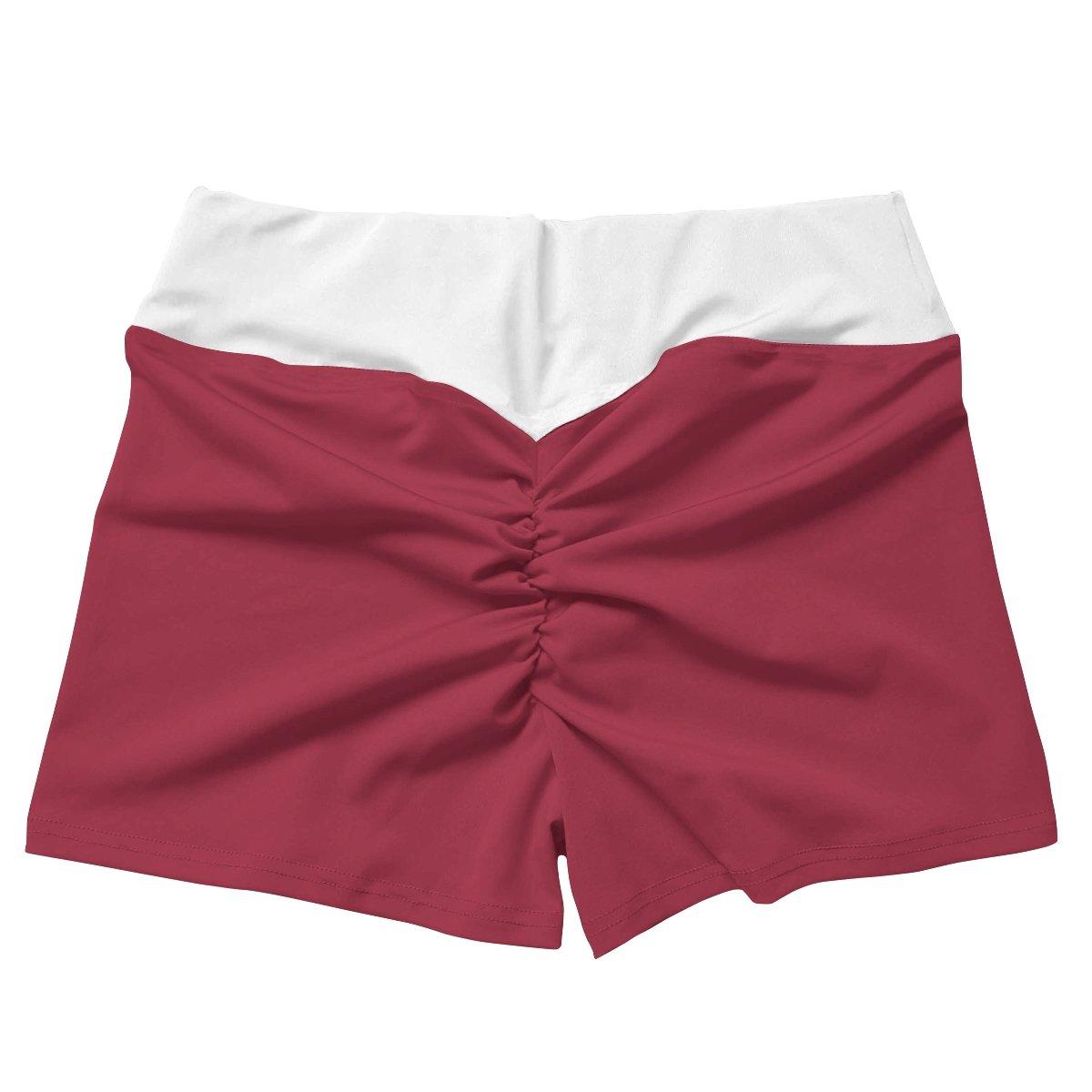 sakura summer active wear set 305021 - Anime Swimsuits
