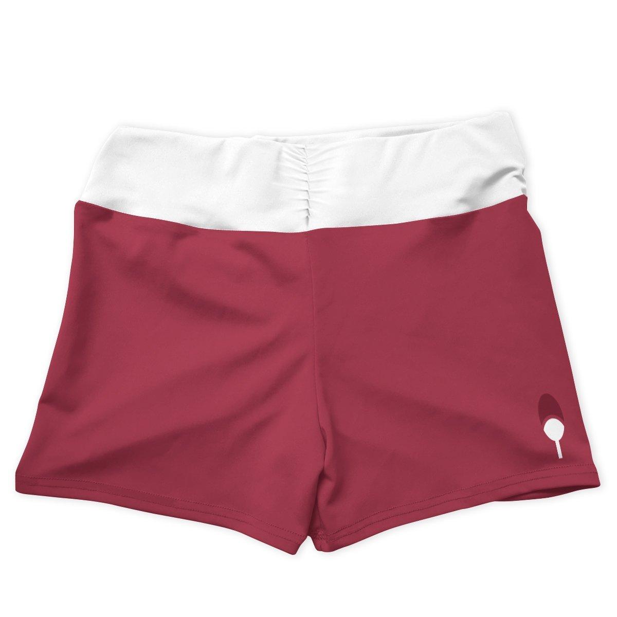 sakura summer active wear set 415659 - Anime Swimsuits