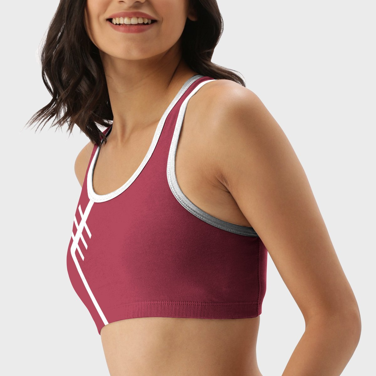 sakura summer active wear set 856115 - Anime Swimsuits