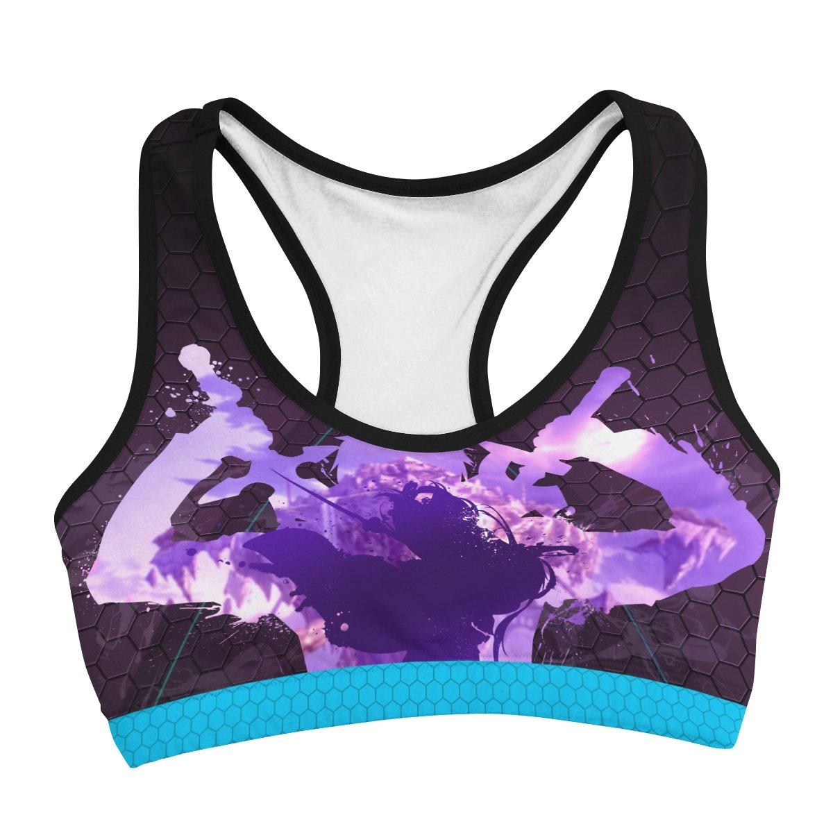 sao summer active wear set 405523 - Anime Swimsuits