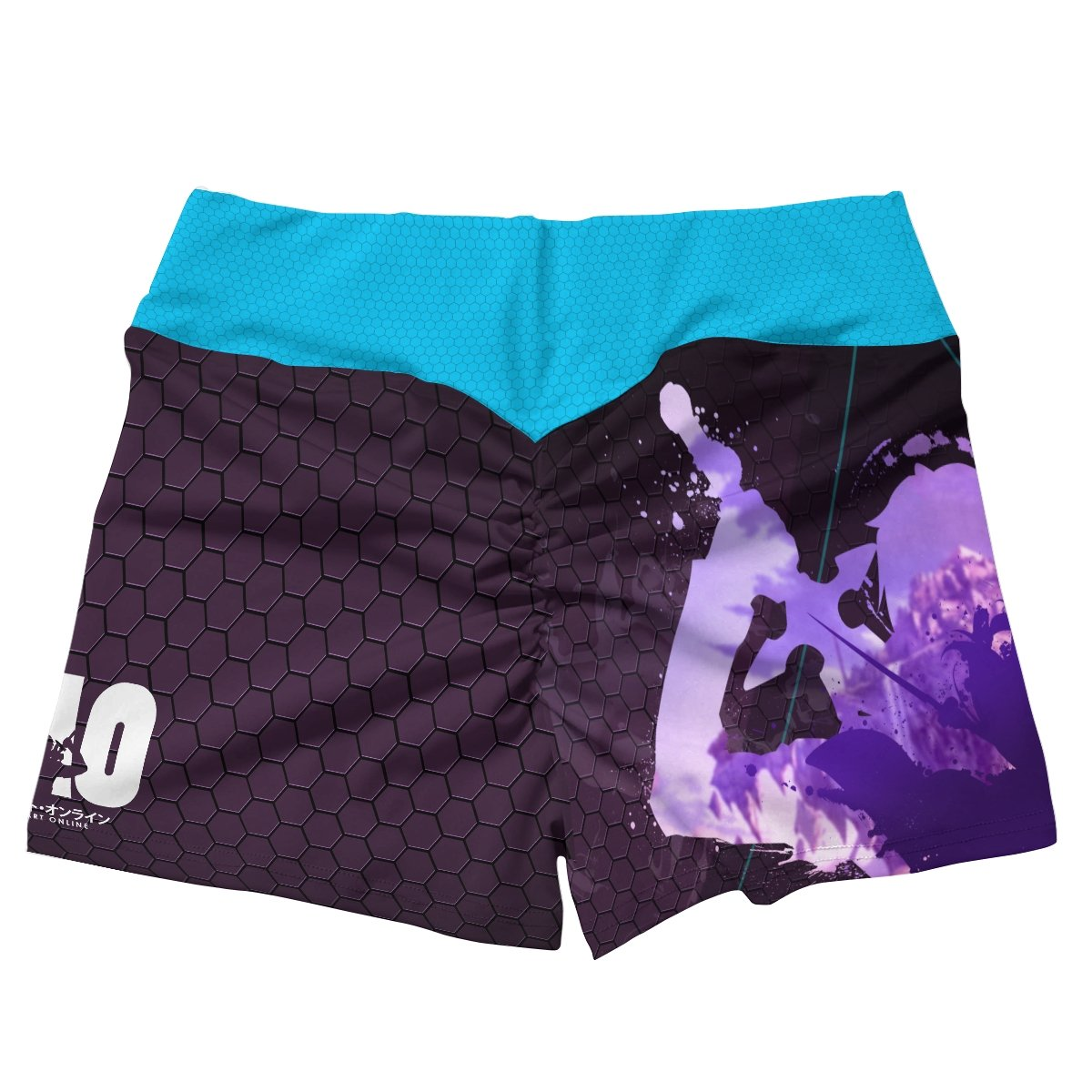 sao summer active wear set 433854 - Anime Swimsuits