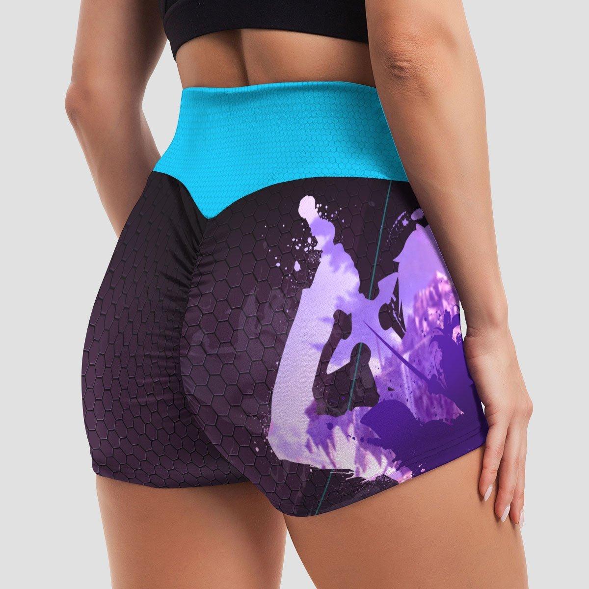 sao summer active wear set 548891 - Anime Swimsuits