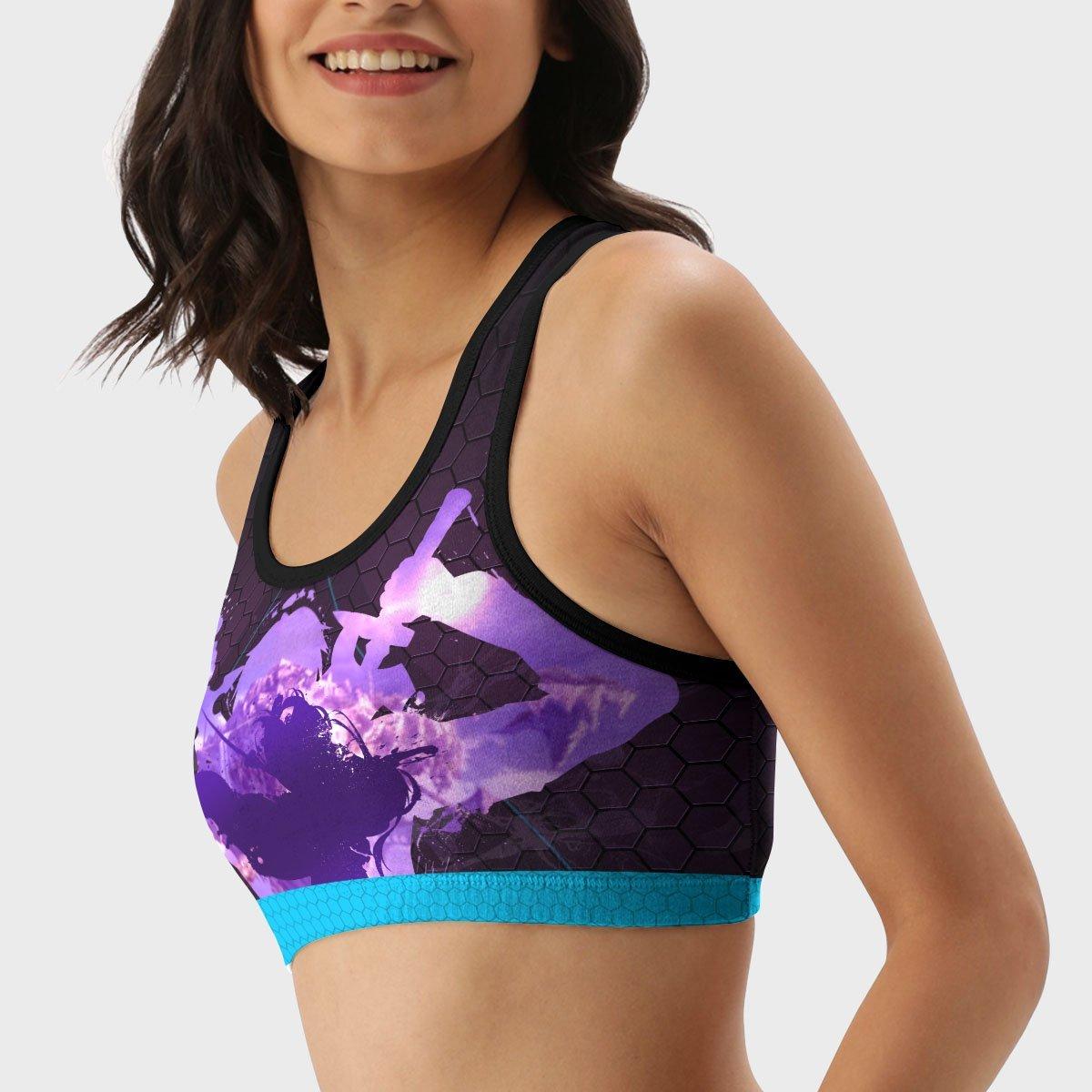 sao summer active wear set 912169 - Anime Swimsuits