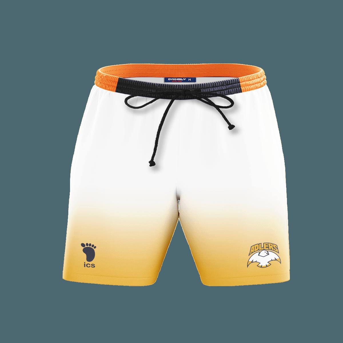 Schweiden Adlers Beach Shorts FDM3107 S Official Anime Swimsuit Merch