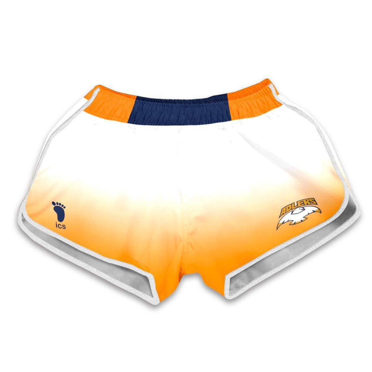 Schweiden Adlers Women Beach Shorts FDM3107 XS Official Anime Swimsuit Merch
