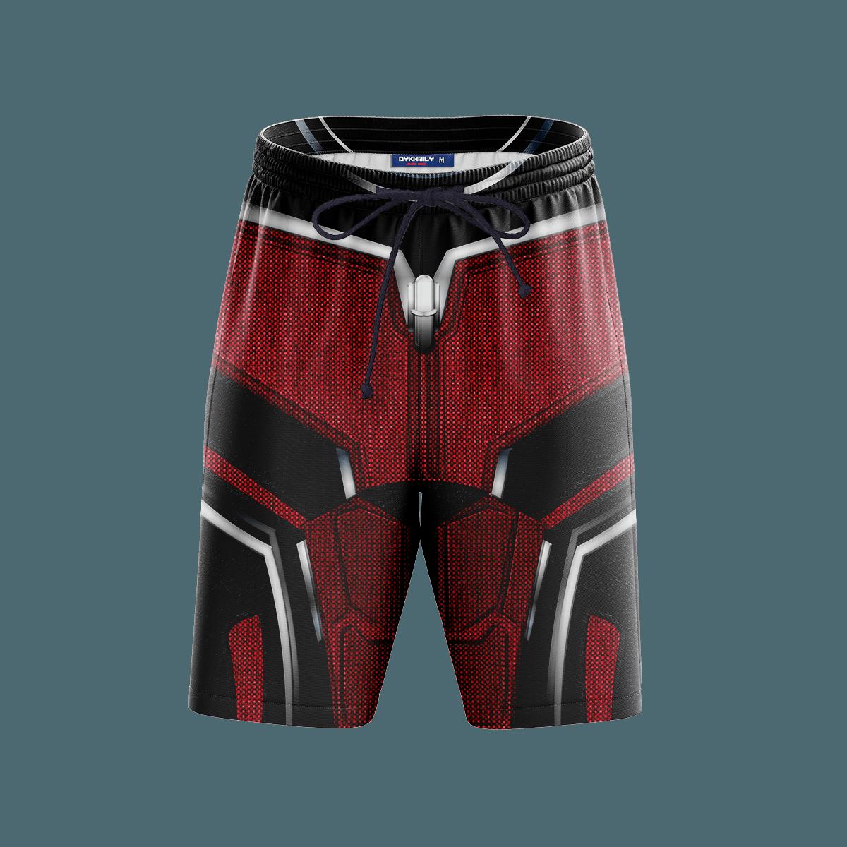 Scott Beach Shorts FDM3107 S Official Anime Swimsuit Merch