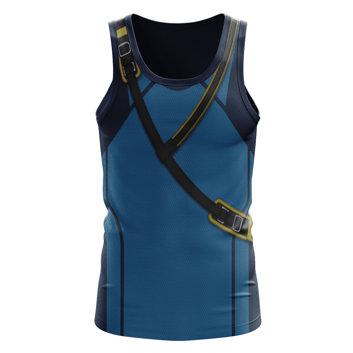 Shadow of the Tomb Raider Unisex Tank Tops FDM3107 S Official Anime Swimsuit Merch