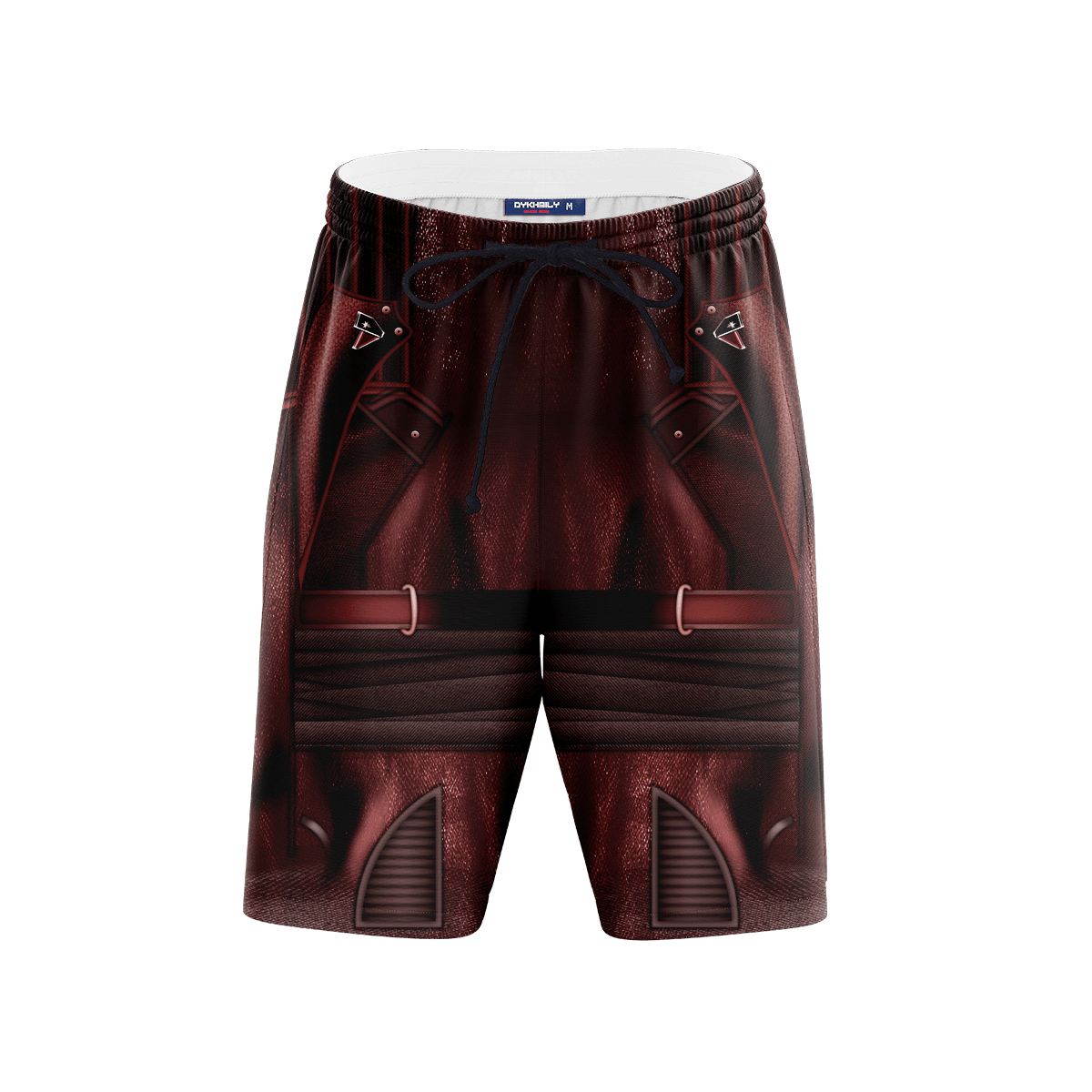 Starlord Beach Shorts FDM3107 S Official Anime Swimsuit Merch