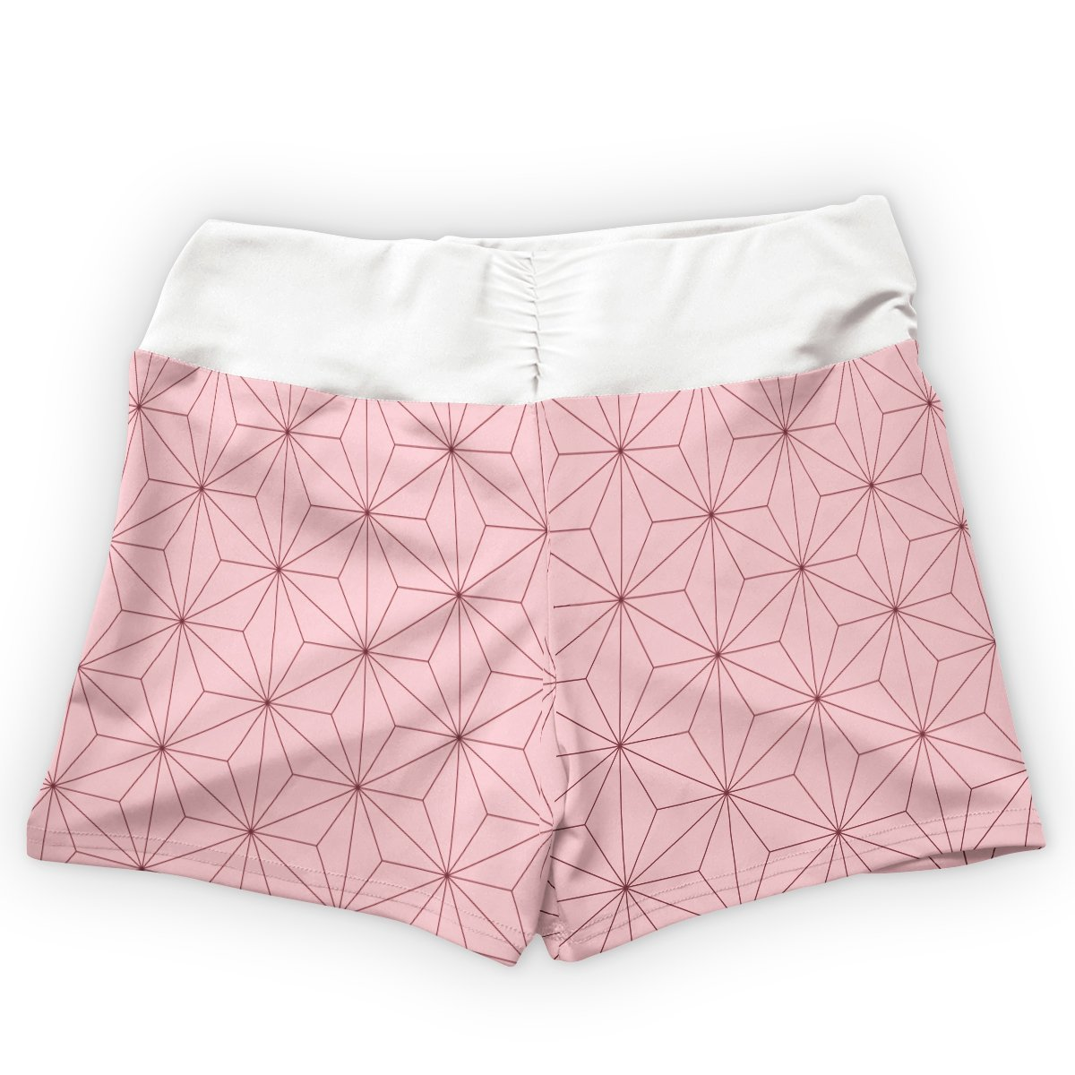 summer nezuko active wear set 110161 - Anime Swimsuits