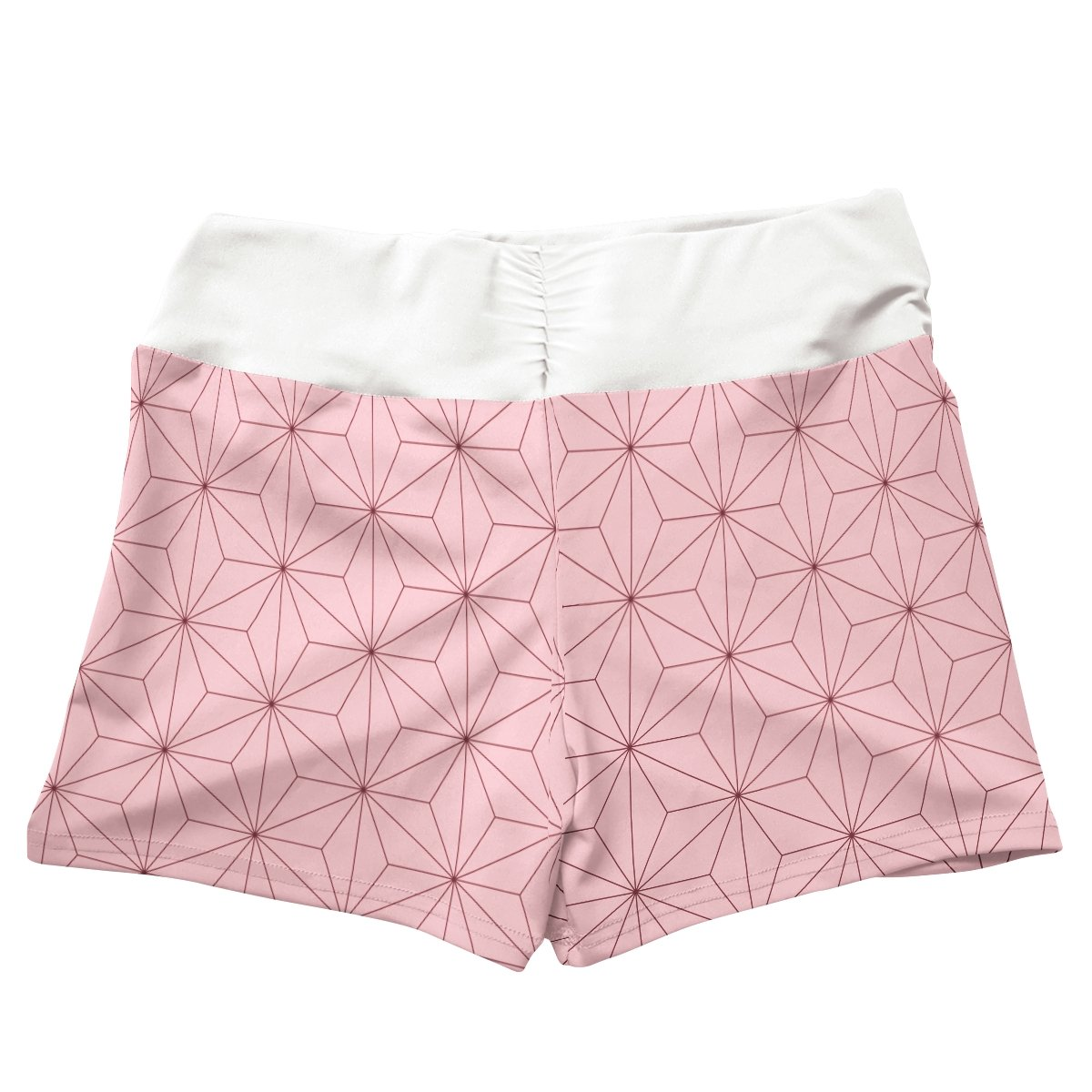 summer nezuko active wear set 434571 - Anime Swimsuits