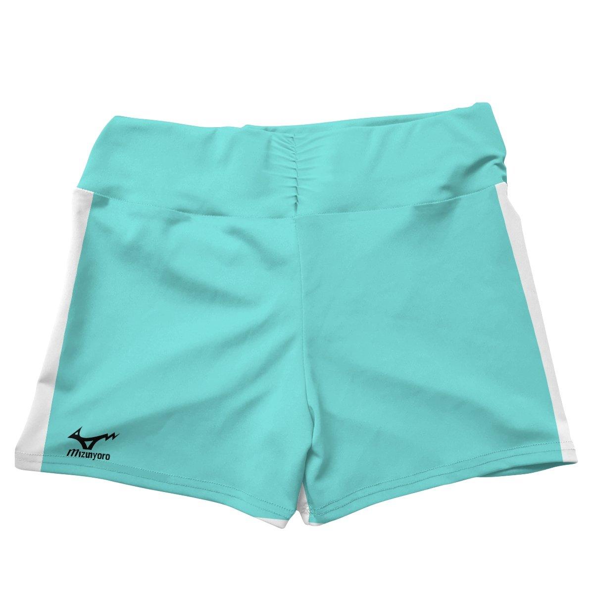 team aoba johsai active wear set 161201 - Anime Swimsuits