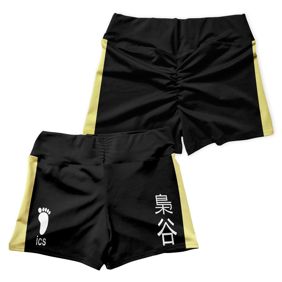 team fukurodani active wear set 672332 - Anime Swimsuits