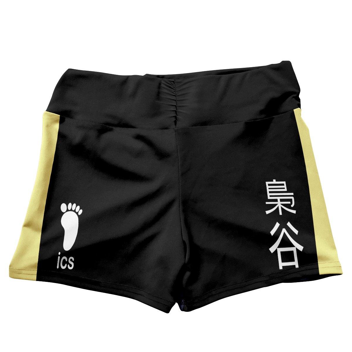 team fukurodani active wear set 720322 - Anime Swimsuits