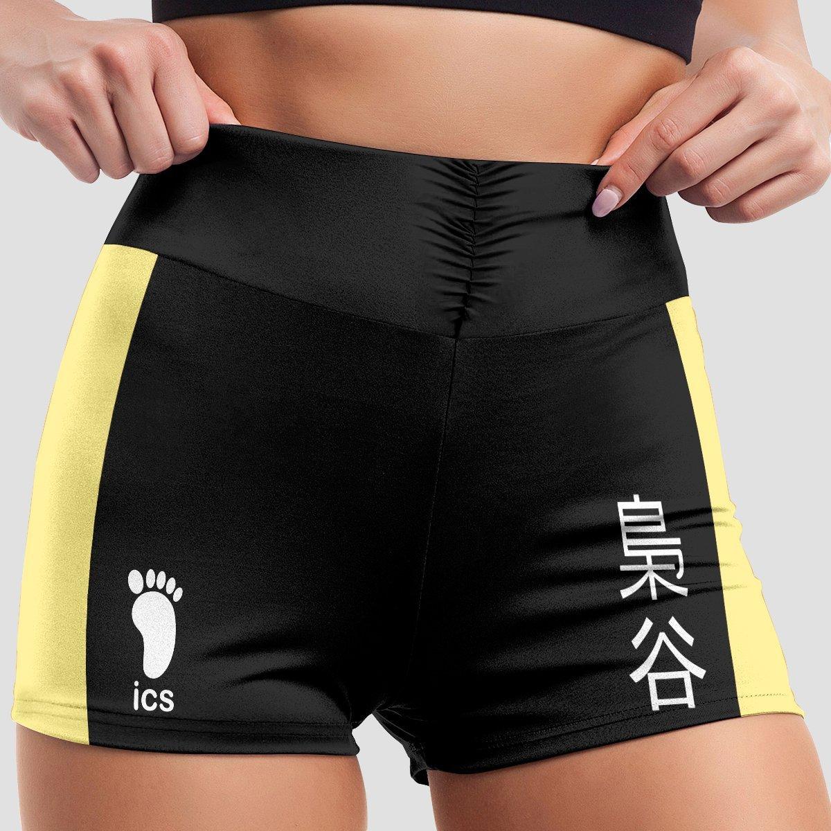 team fukurodani active wear set 804948 - Anime Swimsuits