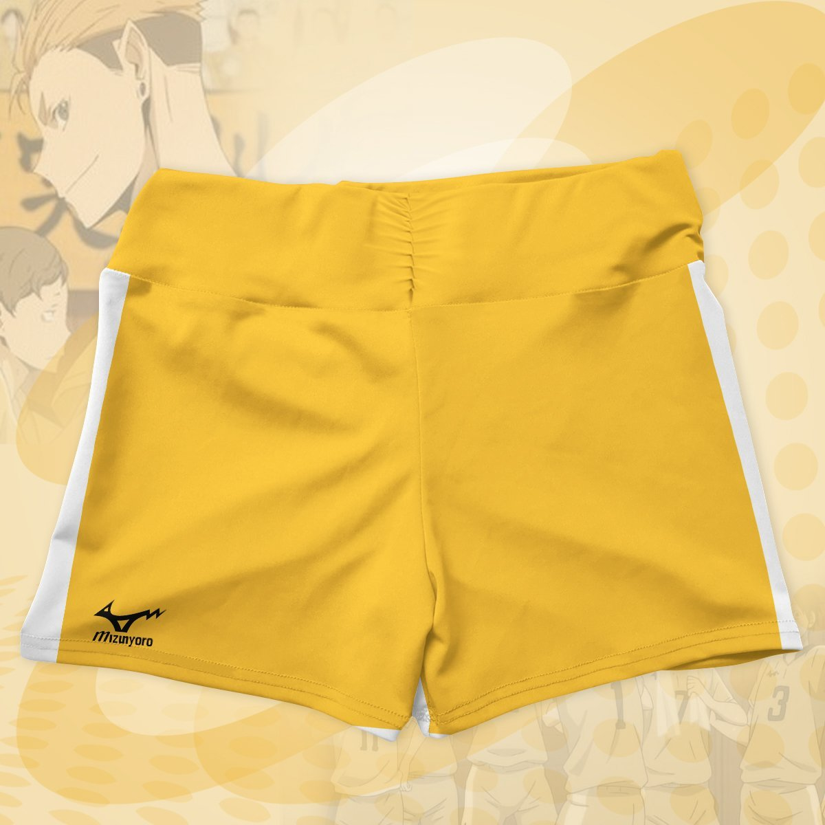 team johzenji active wear set 484114 - Anime Swimsuits
