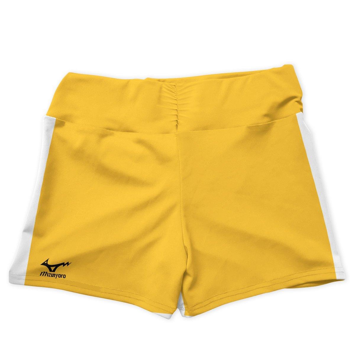 team johzenji active wear set 517825 - Anime Swimsuits