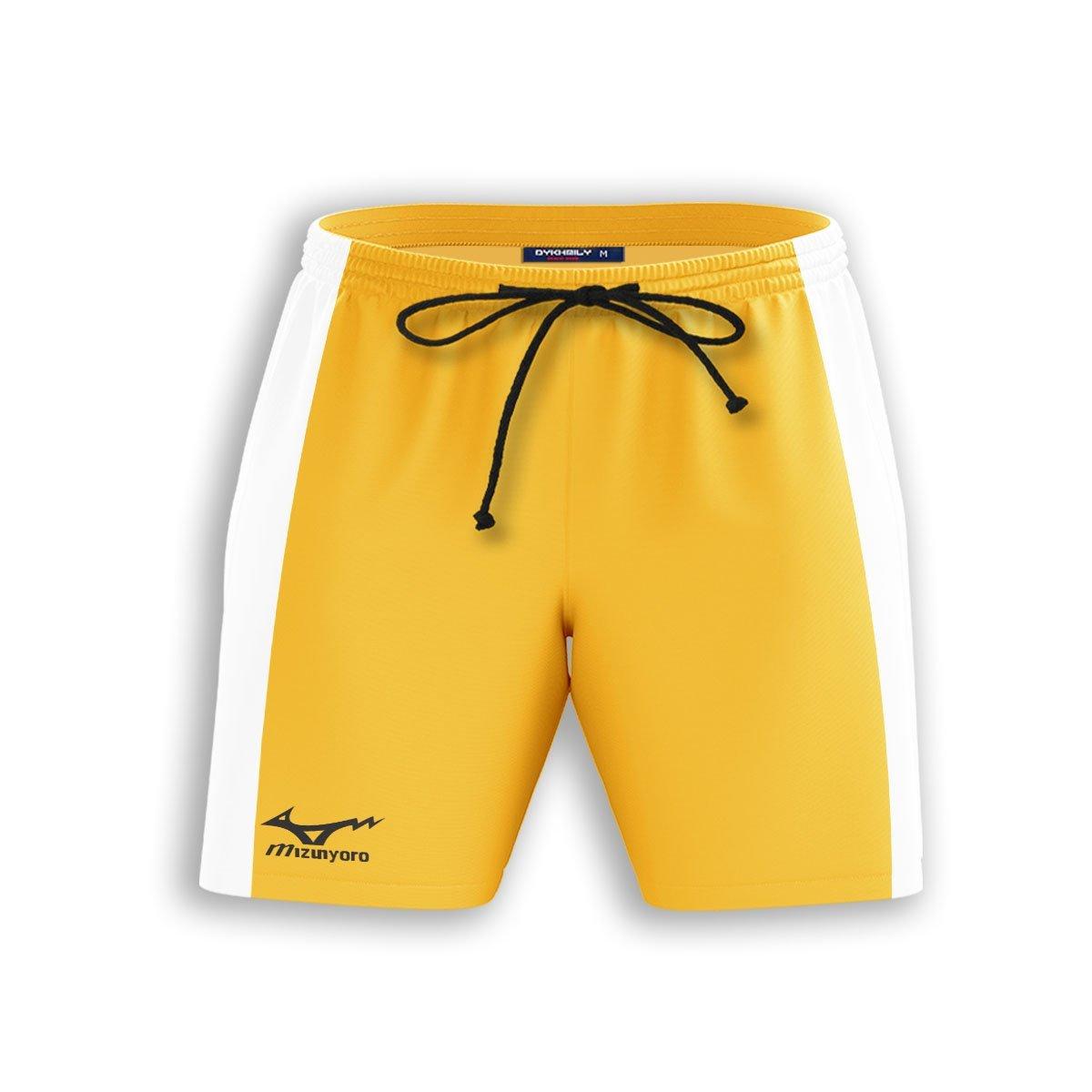 Team Johzenji Beach Shorts FDM3107 S Official Anime Swimsuit Merch