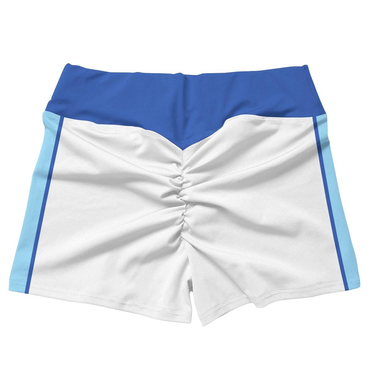 team kamomedai active wear set 103469 - Anime Swimsuits