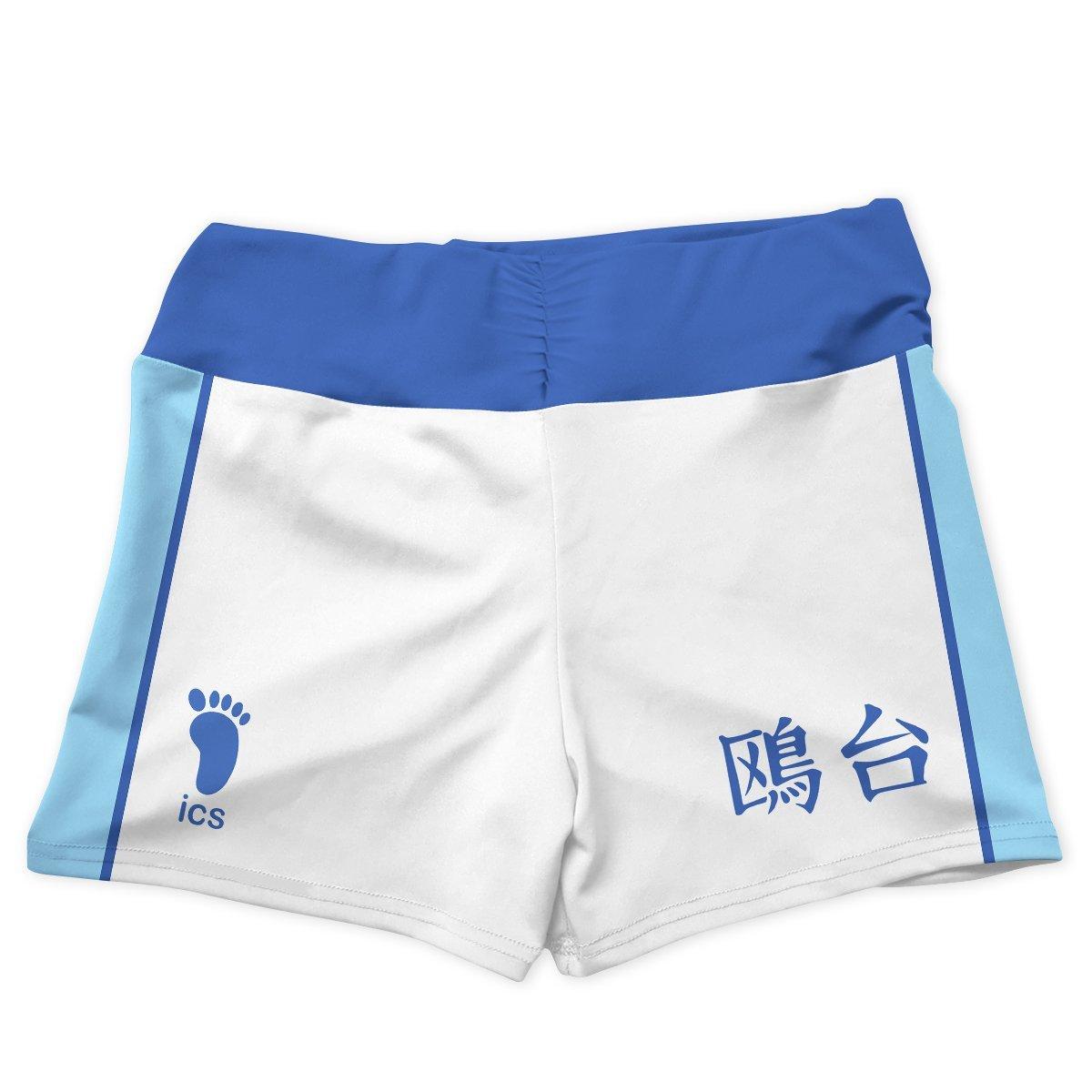 team kamomedai active wear set 196774 - Anime Swimsuits