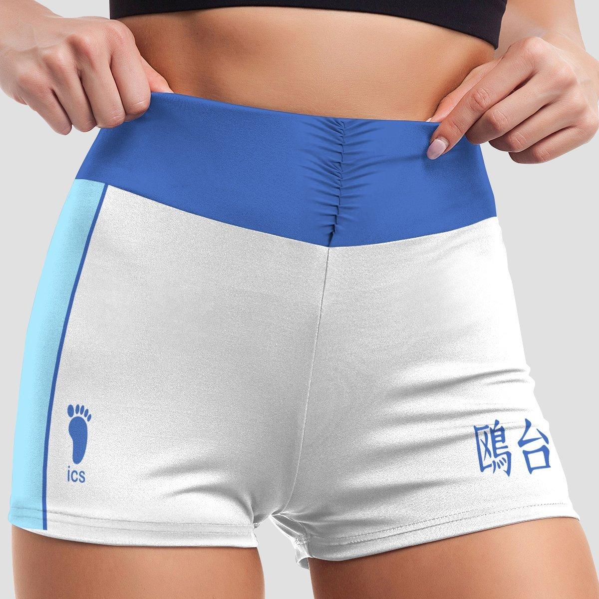 team kamomedai active wear set 525504 - Anime Swimsuits