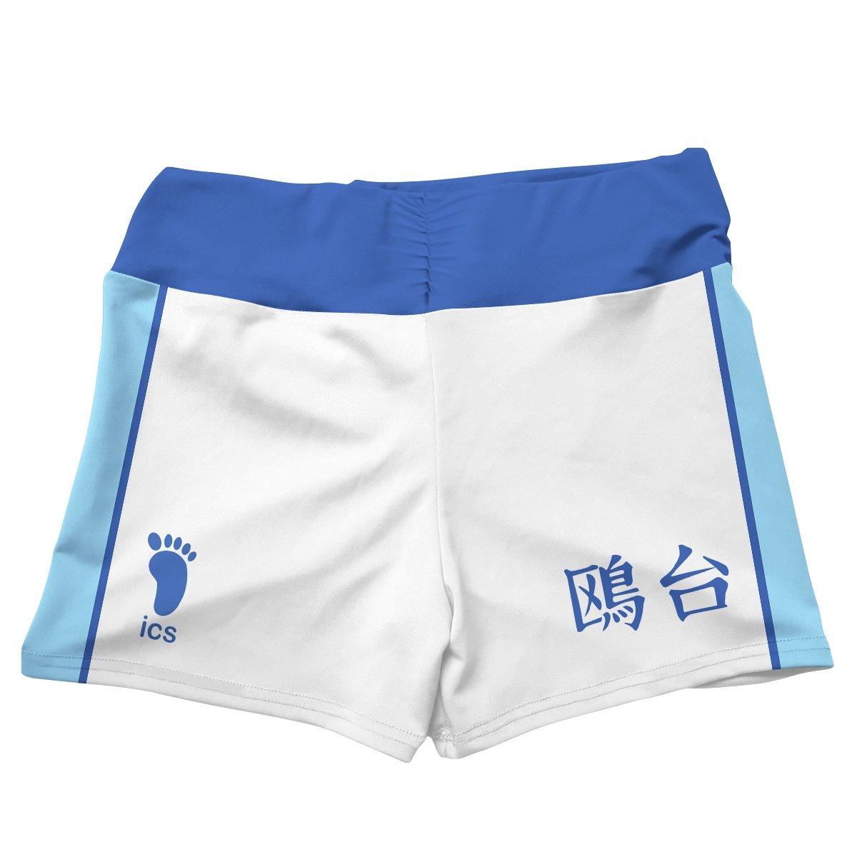 team kamomedai active wear set 762799 - Anime Swimsuits