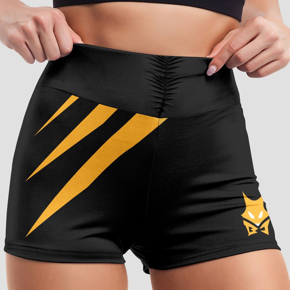 team msby black jackals active wear set 404381 - Anime Swimsuits