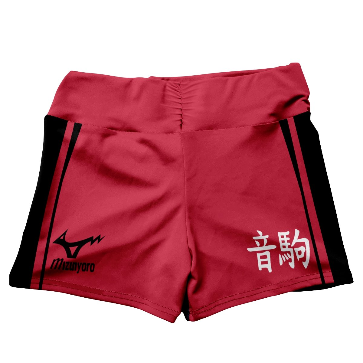 team nekoma active wear set 272821 - Anime Swimsuits