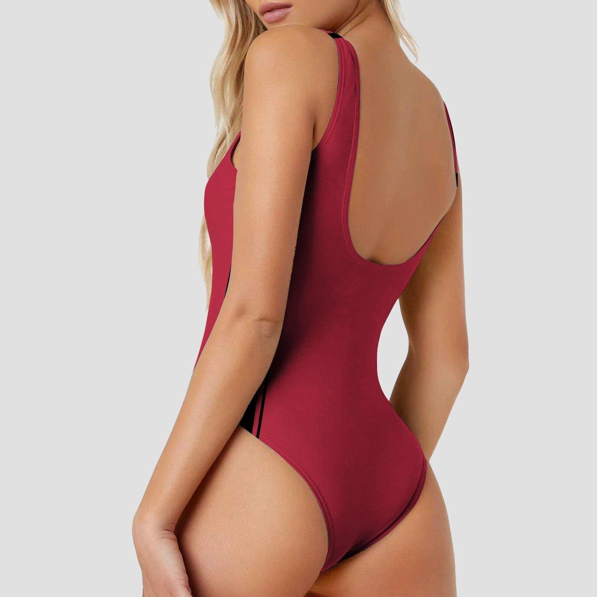 3XL Official Anime Swimsuit Merch