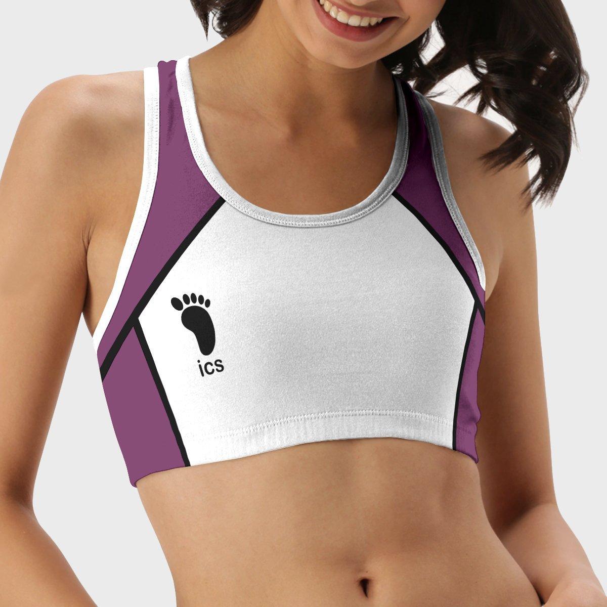 team shiratorizawa active wear set 974756 - Anime Swimsuits