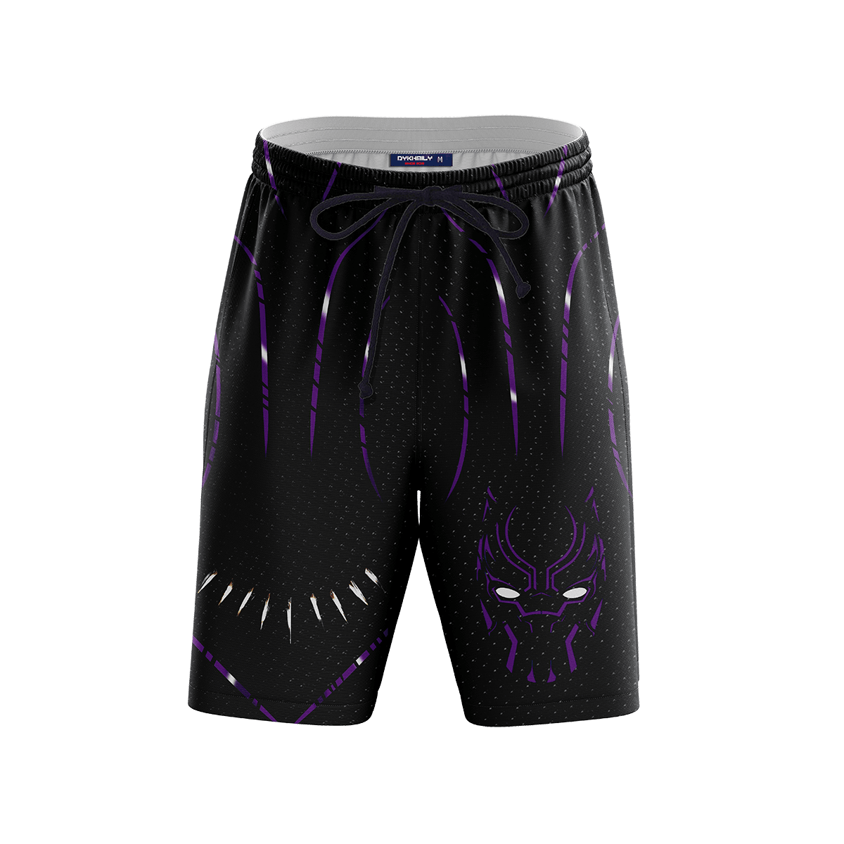 The King Beach Shorts FDM3107 S Official Anime Swimsuit Merch