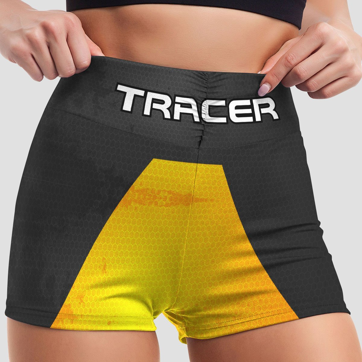 tracer summer active wear set 269627 - Anime Swimsuits