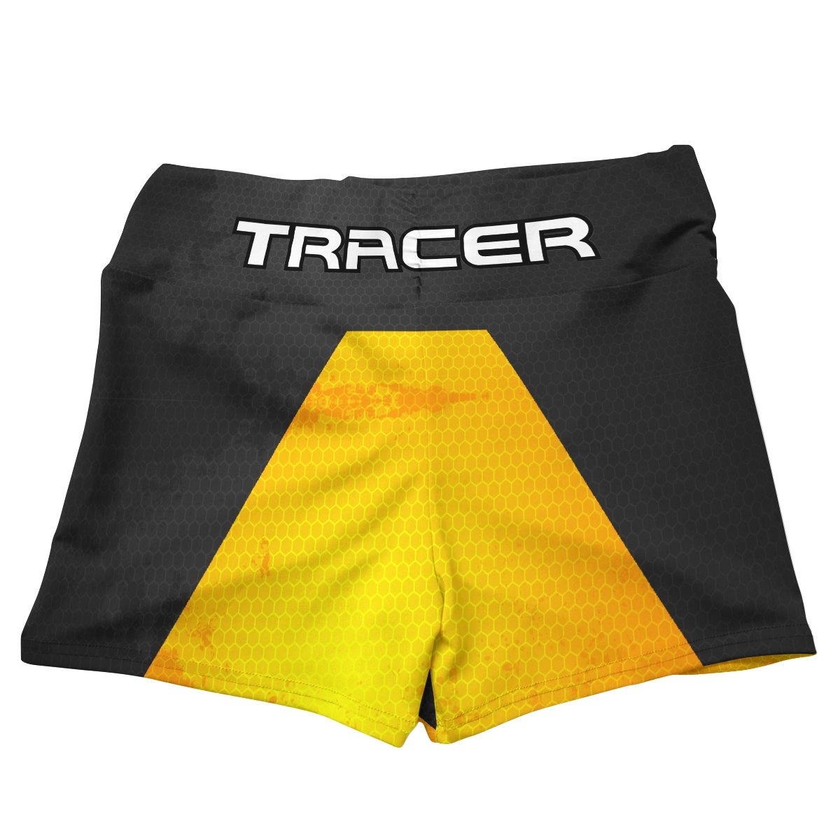 tracer summer active wear set 631438 - Anime Swimsuits