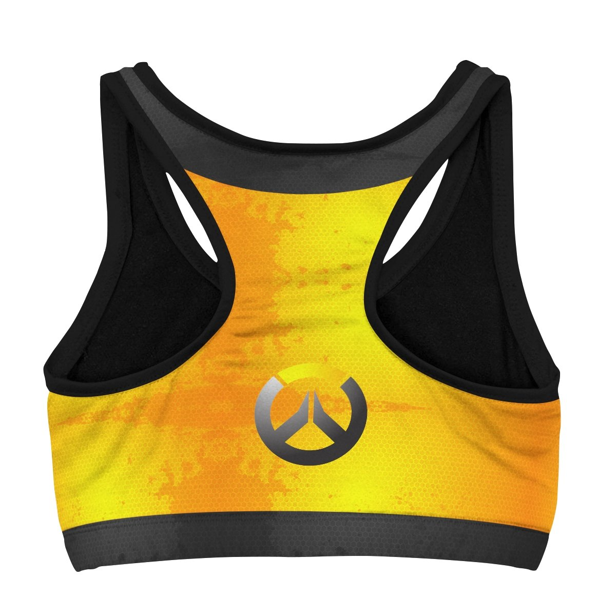tracer summer active wear set 689502 - Anime Swimsuits