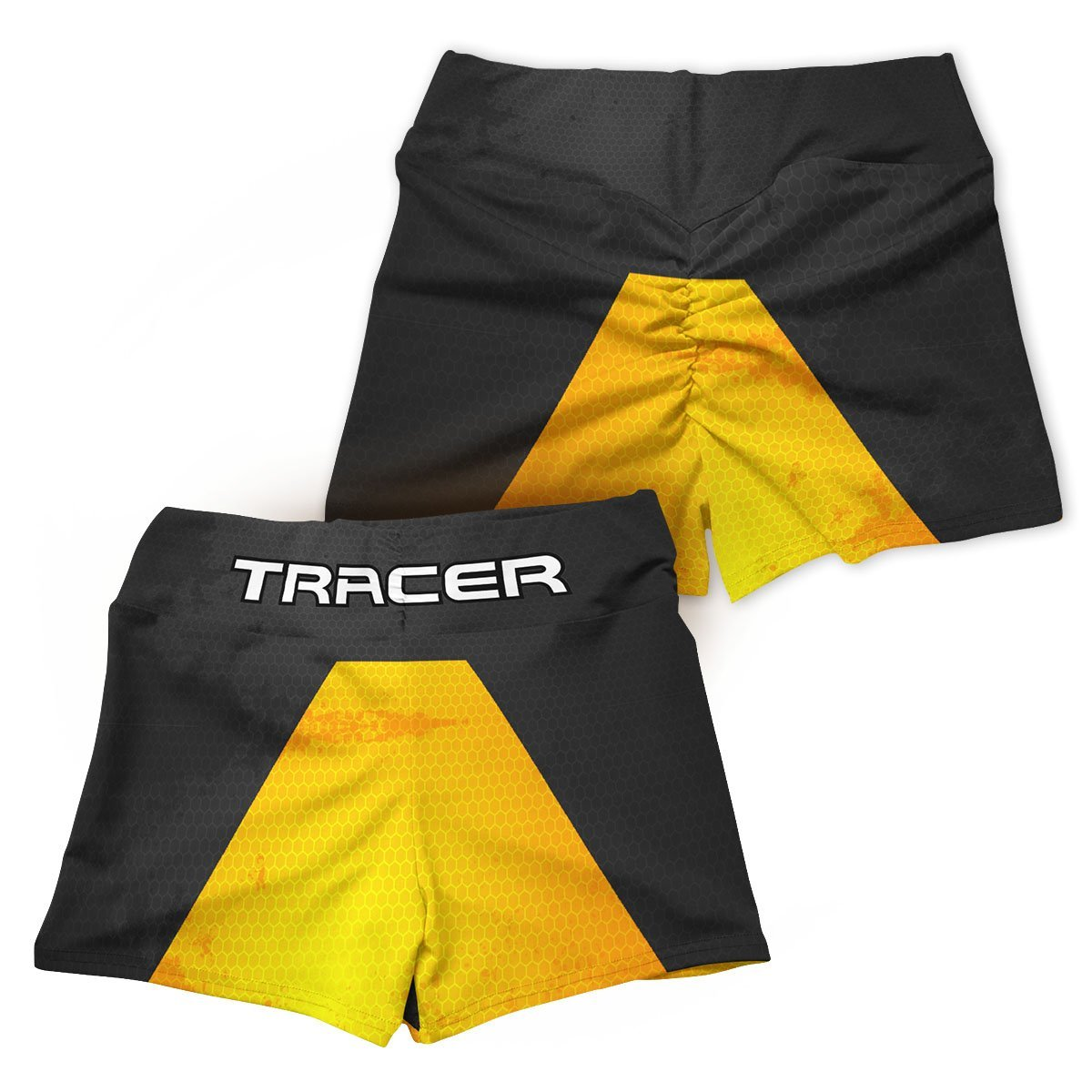 tracer summer active wear set 779785 - Anime Swimsuits