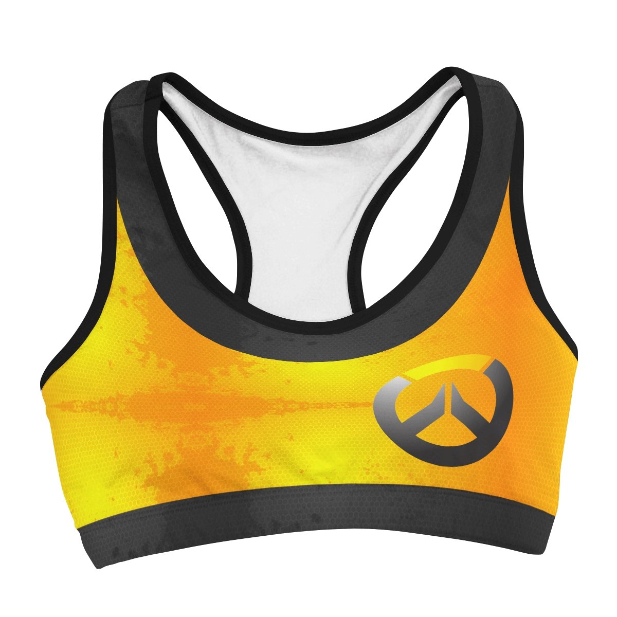 tracer summer active wear set 803881 - Anime Swimsuits