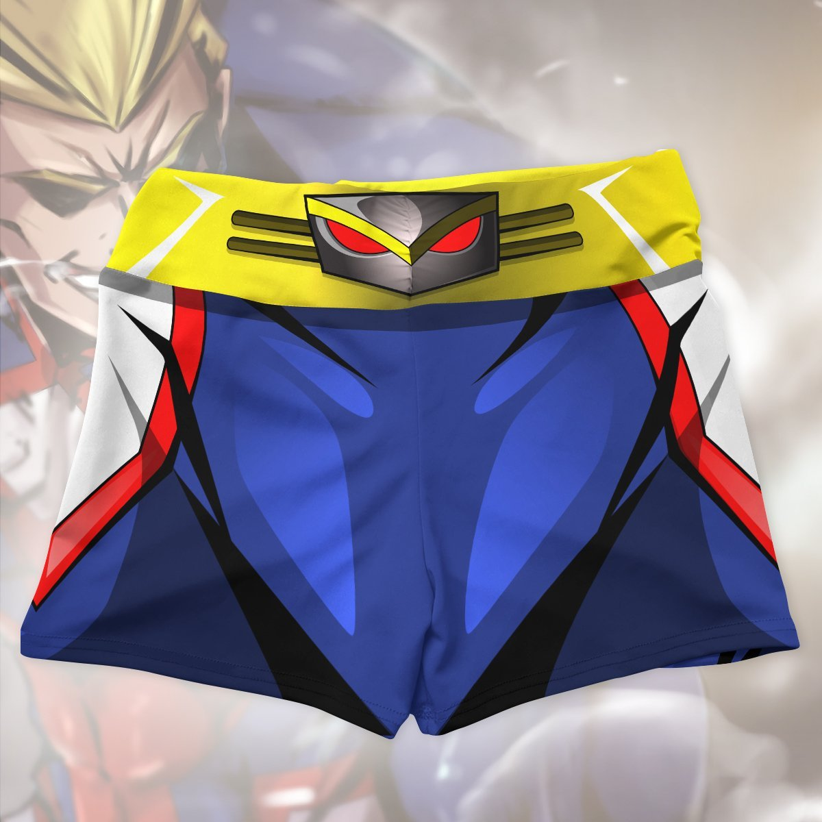 ua high all might active wear set 523249 - Anime Swimsuits