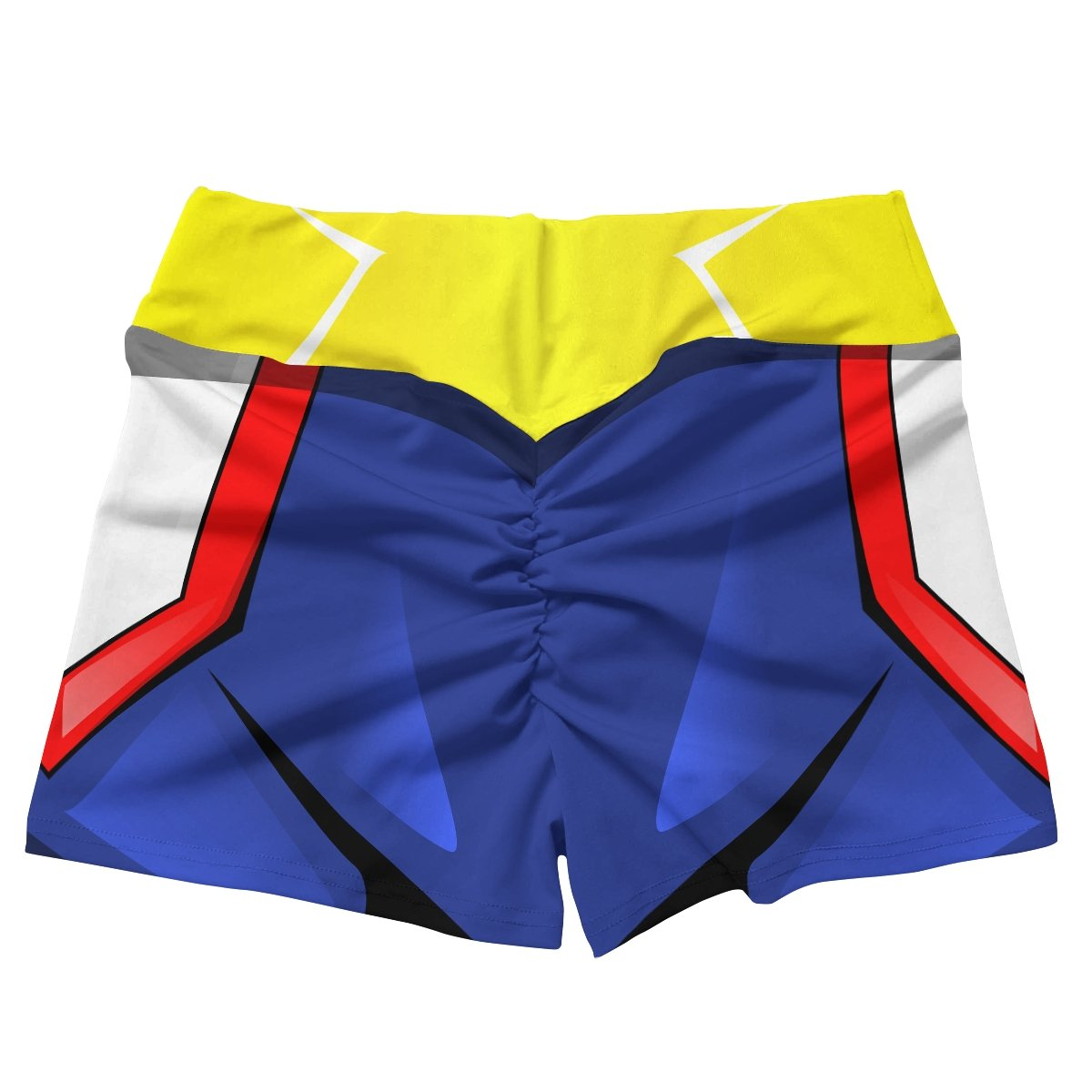 ua high all might active wear set 655275 - Anime Swimsuits