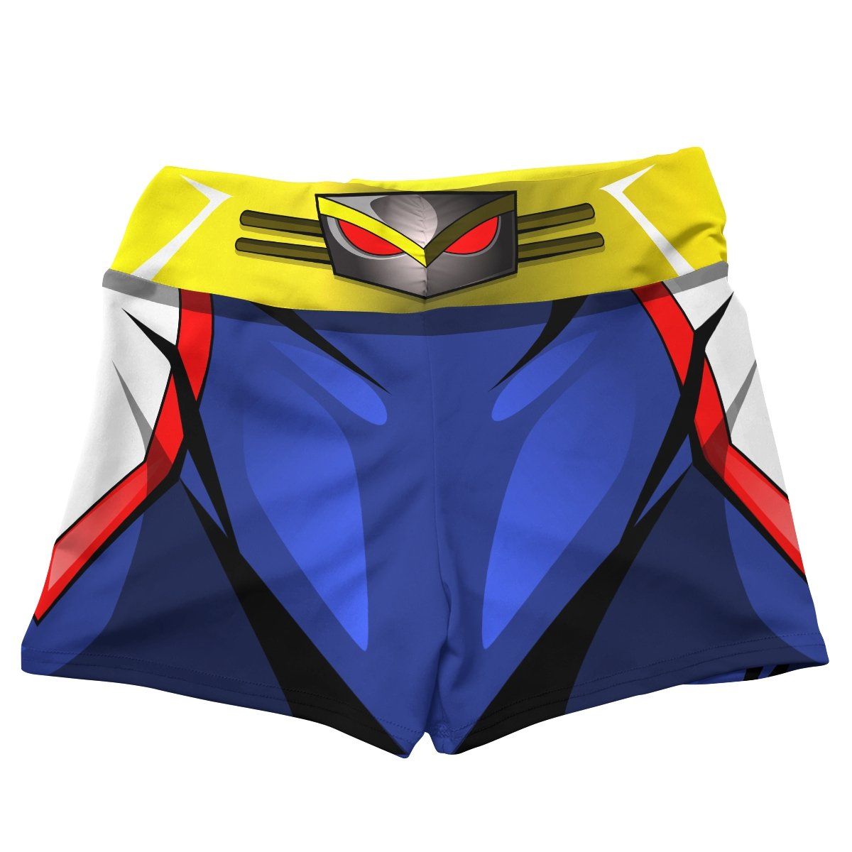 ua high all might active wear set 691780 - Anime Swimsuits