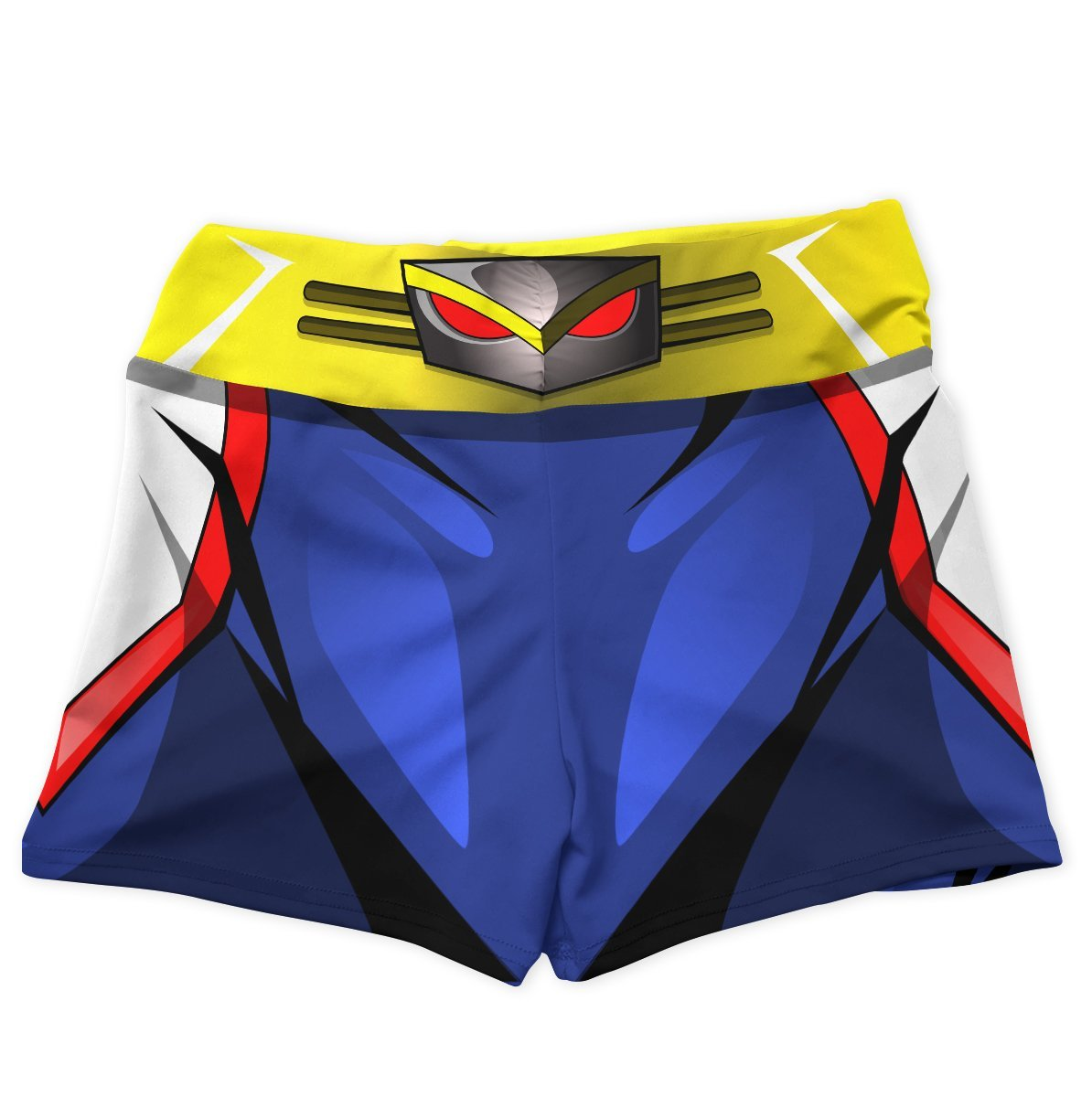 ua high all might active wear set 743227 - Anime Swimsuits
