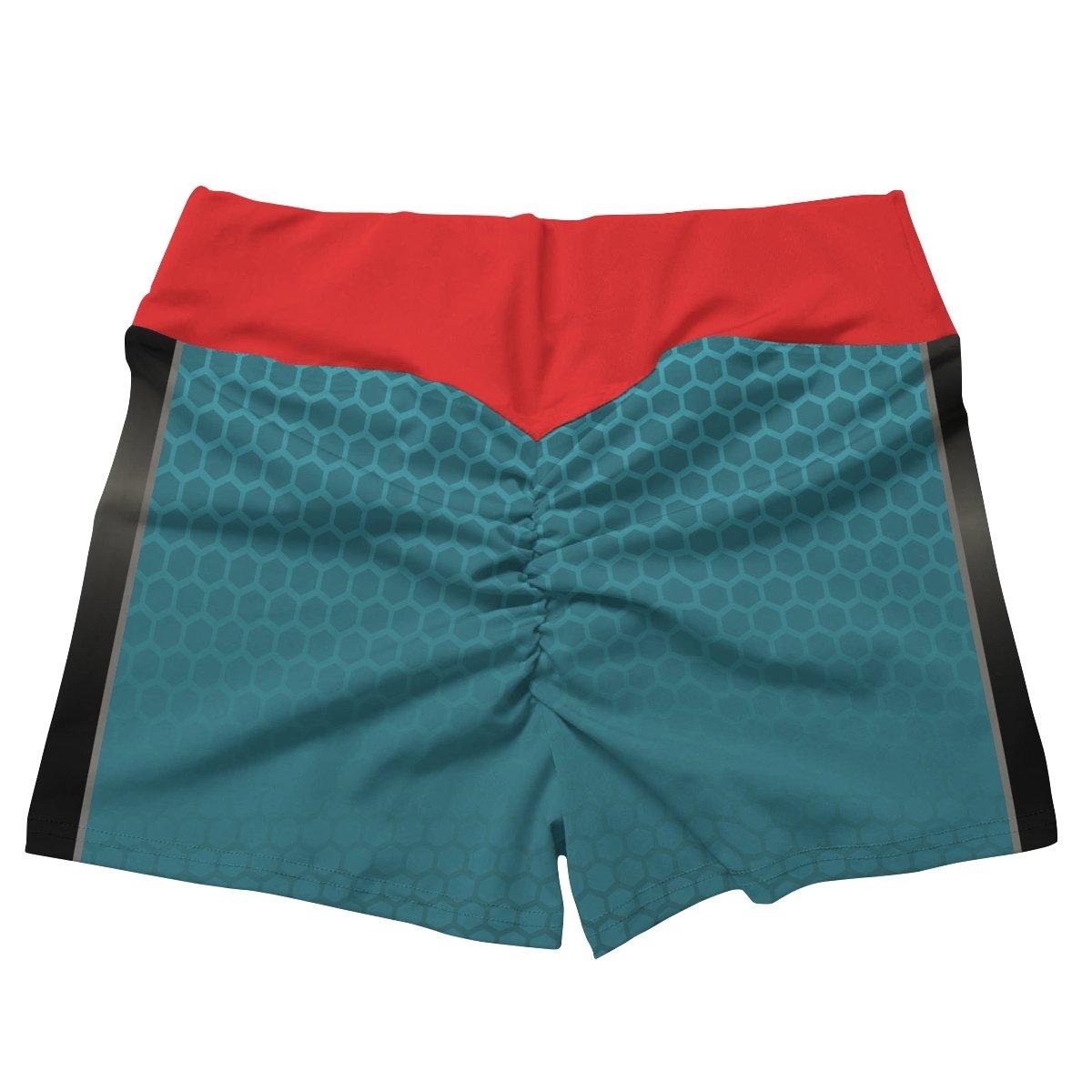 ua high izuku active wear set 590822 - Anime Swimsuits