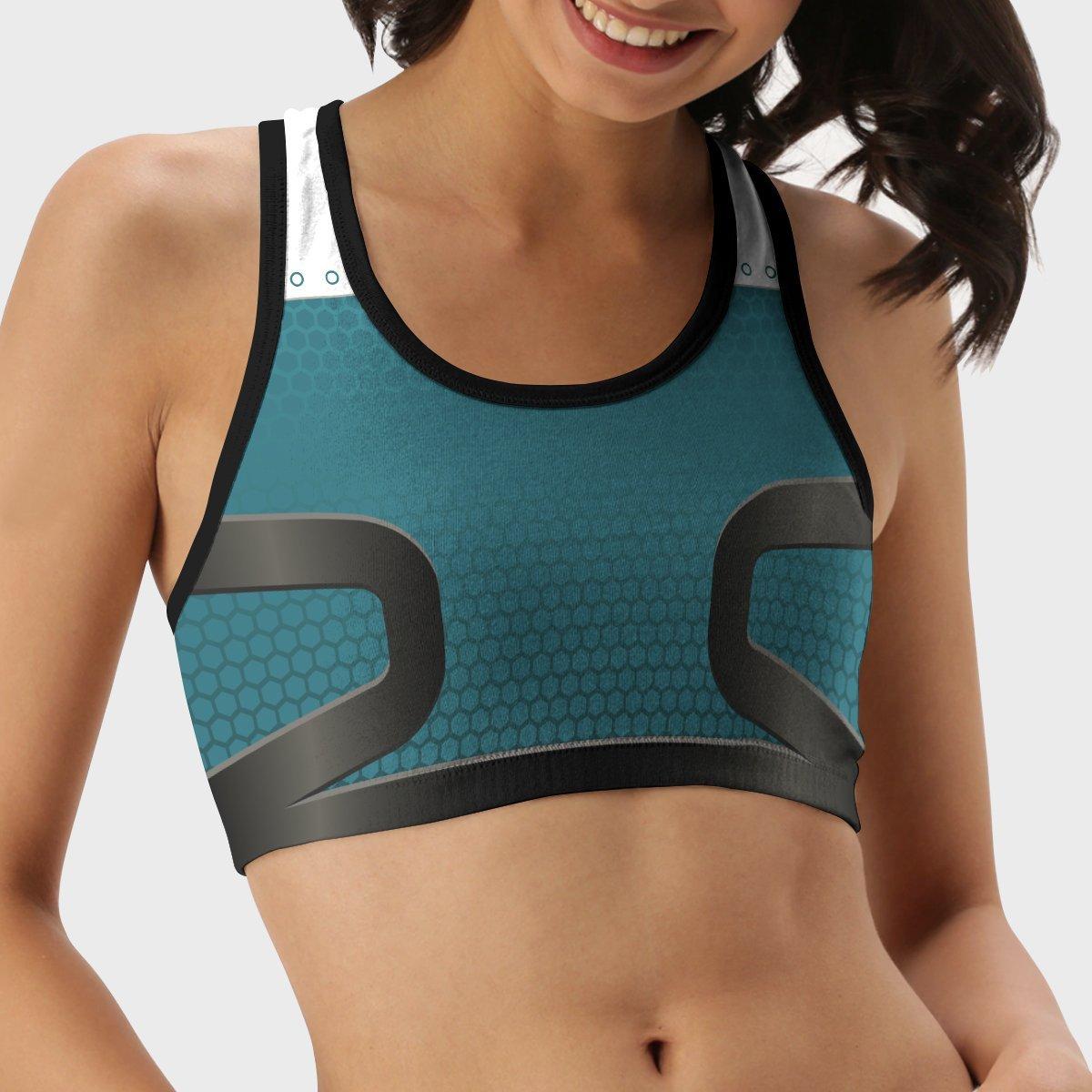ua high izuku active wear set 913986 - Anime Swimsuits