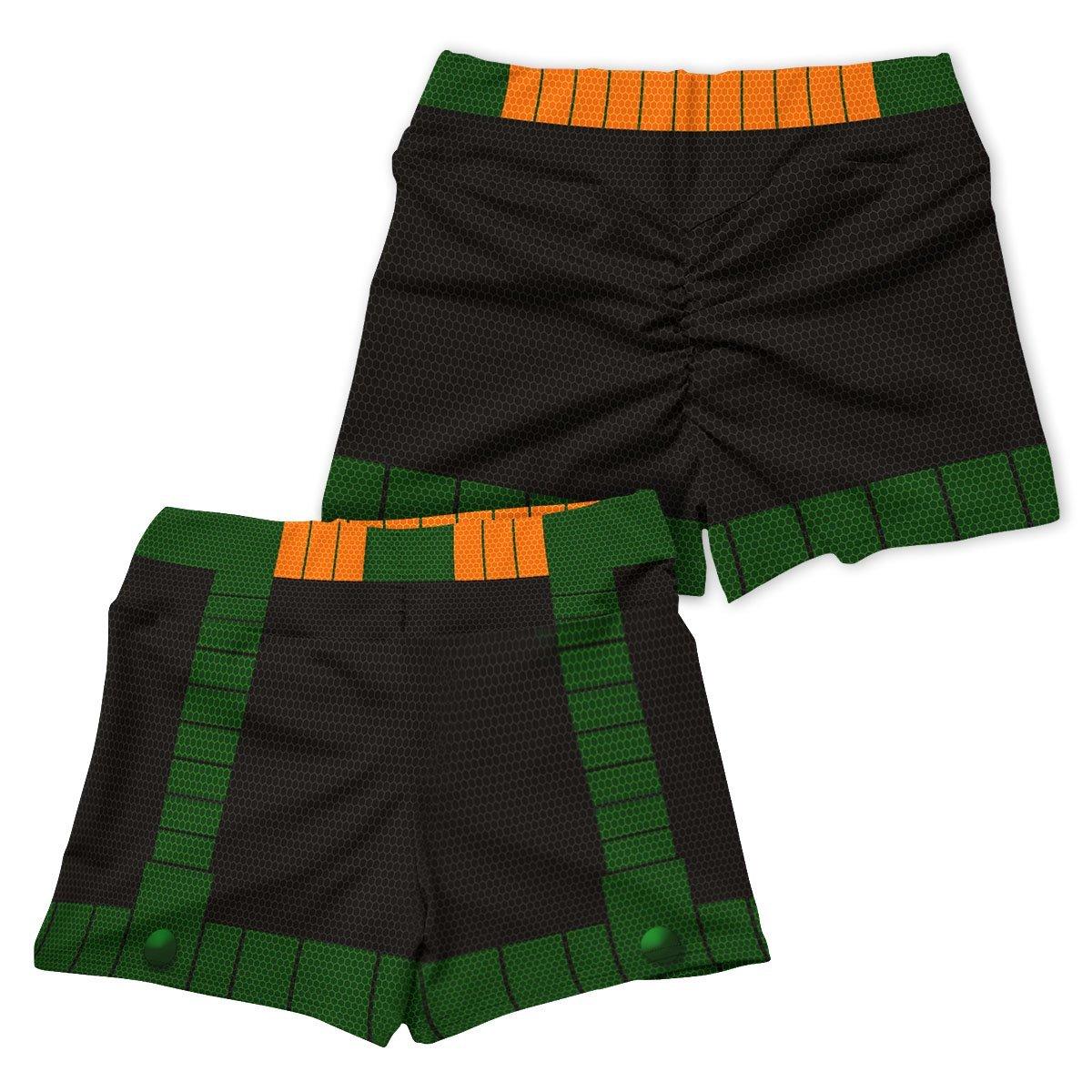 ua high katsuki active wear set 384374 - Anime Swimsuits