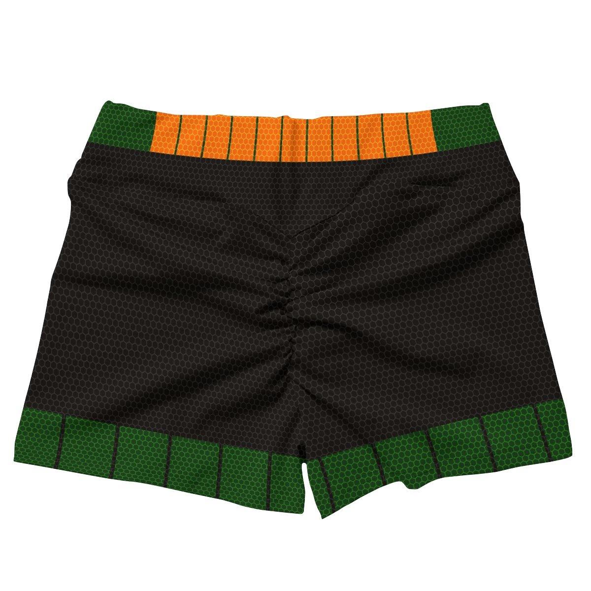 ua high katsuki active wear set 500391 - Anime Swimsuits