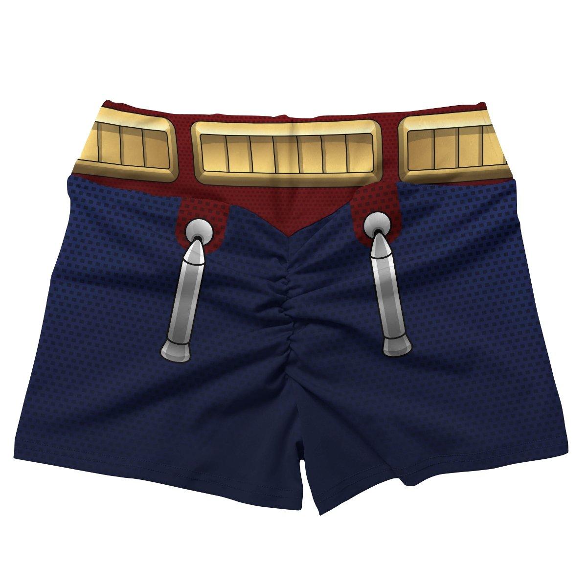 ua high shoto active wear set 736067 - Anime Swimsuits