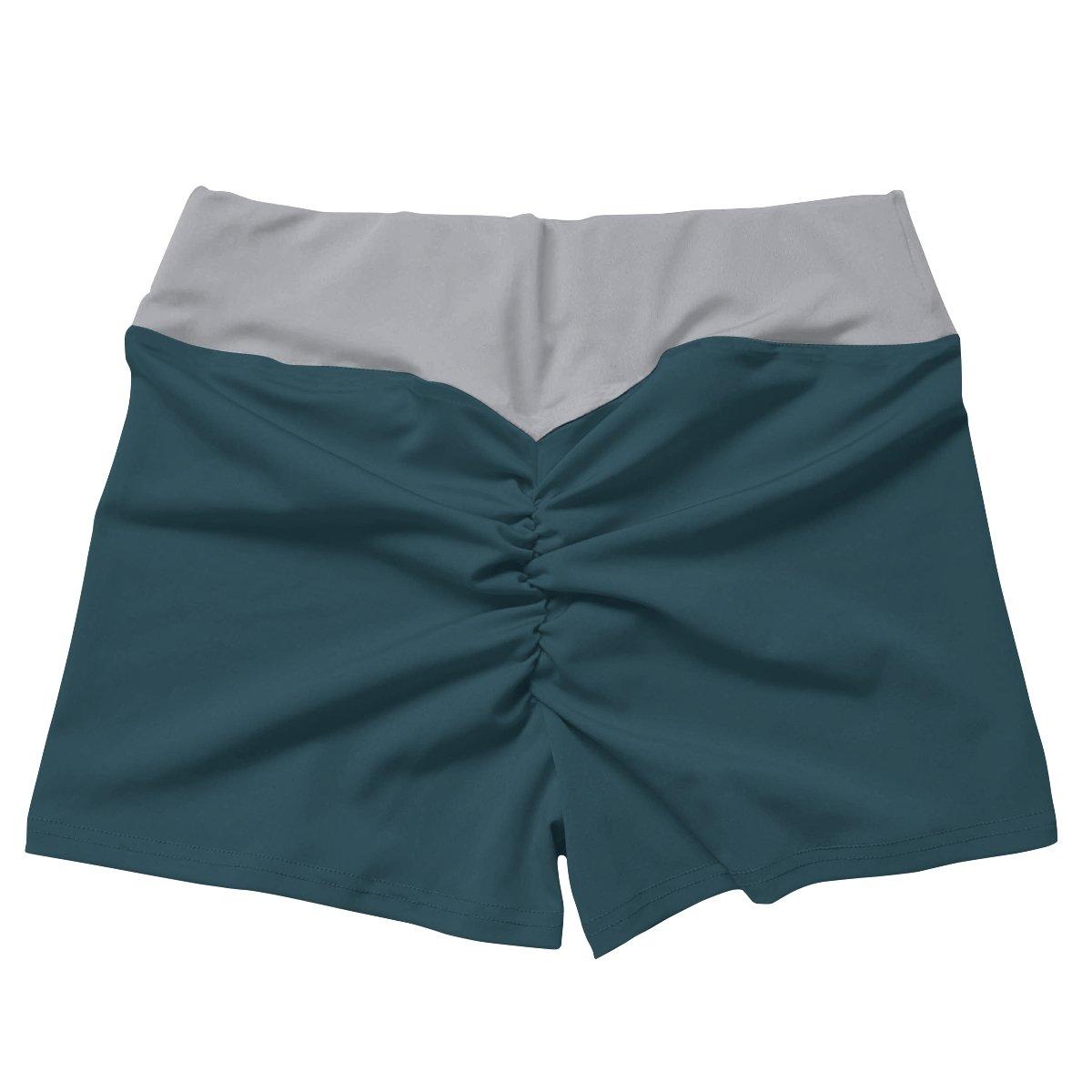ua high uniform active wear set 777753 - Anime Swimsuits