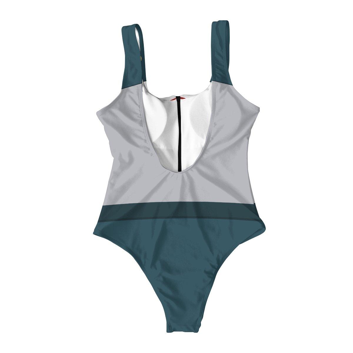 L Official Anime Swimsuit Merch